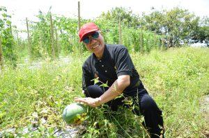 Dato Mansor Othman di Kuala Selangor-Tanjung Karang-Sungai ...